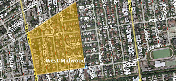 West Midwood